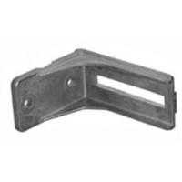 ISO40 / ISOGST Rolbok, midden, links/rechts (deur met vingerknel)